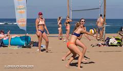 beach volley training (susodediego ) Tags: beachvolley lascanteras laspalmasdegrancanaria arena sand mar ocean atlantic olympusem10markii mzuiko60mmf28macro susodediego