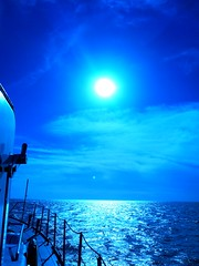 Blue view (michelimadnote) Tags: shot photographie photography ship ocean mer sea beautifulday beauty beautiful romantique love
