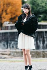 Nene Fujitani (iLoveLilyD) Tags: a7r3 portrait emount ilce7rm3 85mm kodakportra400uc sony mirrorless gmlens felens ilovelilyd gm f14 fullframe sel85f14gm primelens α gmaster 2018 vscofilm02 α7riii tokyo japan 東京都 日本 jp