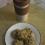 Coffee & Chocolate Chip Cookies thumbnail