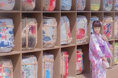 夏 (bdrc) Tags: 85mm japan kl malaysia alpha alphauniverse asdgraphy costume f18 girl japanese lady people person portrait prime sel85f18 single solo sony sonyalpha sonyimages viv vivi woman yukata