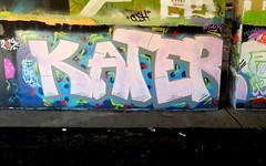Mssls (oerendhard1) Tags: graffiti streetart urban art rotterdam oerendhard maassluis kater ape