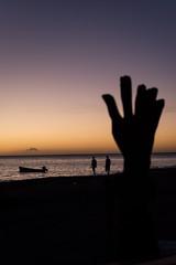 Sunset 1 (Pierre de Champs) Tags: d750 nikonphotography antilles photographer sunset caribbeanlover caribbean martinique sunsetlover nikon iamnikon