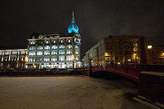 20181230-175516-Санкт-Петербург (vdirenko) Tags: russia stpetersburg moika river bridge