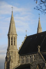 Church (Paul McNamara) Tags: church inchicore oblatefathers dublin ireland spire roof windows maryimmaculate