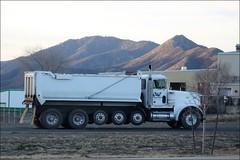 C & J Trucking (ashman 88) Tags: peterbilt peterbilttruck peterbiltpictures peterbiltpicture peterbiltphoto peterbiltdumptruck semi bigrig 6axledumptruck trucking transport lorry