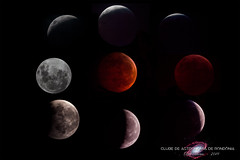 Lunar eclipse (ariel@fisica.ufc.br) Tags: astronomia portovelho rondonia riodejaneiro rj sp saopaulo astronomy cosmos universo nasa nebulosa hubble astrophotography science space mars scientist scifi nerd martian natureza nature night canon canoneos5d zwo asi120mc zwoplanetary nikon 50mm