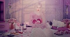 ♥ I've Got Everything You Desire (Ƙιяяα Ƒяαηтιc) Tags: cupidinc valetinesday opale mossmink una 220ml jian dustbunny