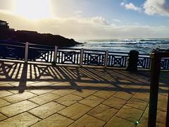 Fuerteventura_2019_09 (ichbinsEvi) Tags: fujifilmxt2 fujifilm atlantik sea ocean natur sunset sun landscape spain fuerteventura elcotillo