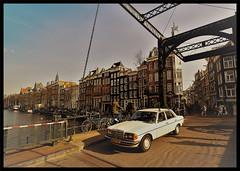 W123 Amsterdam (barcooter) Tags: m43 omd em1 laowa 75mm f2 mft