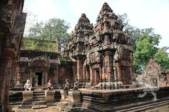 Angkor_Banteay Srei_2014_31