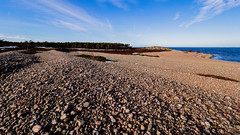 Stony Beaches of Jurmo. (Esa Suomaa) Tags: jurmo finland suomi islands island scandinavia saaristo saaristomeri sunny olympusomd