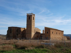 Segrià_N Sra Avinganya_01 (Jordimac) Tags: aitona lagranjadescarp segrià catalunya paisatge patrimonicultural patrimoninatural primavera spring
