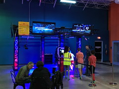 Urban Air Trampoline & Adventure Park, Little Rock, AR (ualittlerockw) Tags: 72211 adventurepark altitudetrampolinepark ar ar72211 arkansas birthdaypartyforgirls birthdaypartyplacesin boysbirthdayparty dodgeball funbirthdayplaces kidsbirthdayparty littlerock littlerockar trampoline trampolinepark usa unitedstates