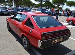 RENAULT 17 - 1976 (SASSAchris) Tags: renault 17 r17 ricard castellet circuit 2 tours dhorloge voiture française ts