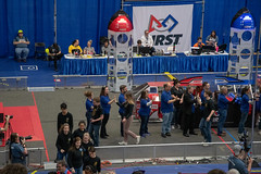 GlacierPeak2019FRC2522_7 (Pam Brisse) Tags: frc frc2522 royalrobotics glacierpeak pnwrobotics lhsrobotics 2522 robotics firstrobotics