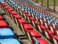 FC Cisnădie (Peter R Miles) Tags: fc cisnădie magura stadional textila romania groudnhopping fih3 sibiu2019
