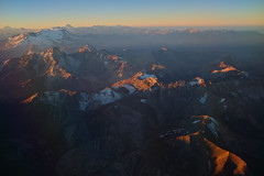Andes by air 4 (335semi) Tags: andes chile argentina mountains sunset fujifinepixx100 fuji x100f