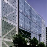 パラマウントベッド テクニカルセンターの写真