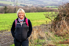 Mary on Sicklebrook Lane (Mary&Neil) Tags: elements mary canon eos80d