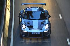 Porsche, 991 GT2RS, Wan Chai, Hong Kong (Daryl Chapman Photography) Tags: satu porsche german 911 991 gt2rs pan panning hongkong china sar wanchai auto autos automobile automobiles car cars carspotting carphotography power speed canon 5d mkiv 70200l f28