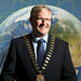 Michael Lennon, Newly Elected IHF President