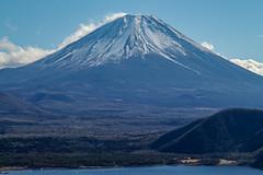 January Fuji at Lake Motosu (shinichiro*) Tags: 20190102sdim7705 2019 crazyshin sigmasdquattroh sdqh sigma1770mmf284dcmacrohsm january winter yamanashi japan jp fuji lakemotosu 本栖湖 中ノ倉展望地 45798915205 candidate