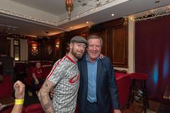 footballlegends_284 (Niall Collins Photography) Tags: ronnie whelan ray houghton jobstown house tallaght dublin ireland pub 2018 john kilbride
