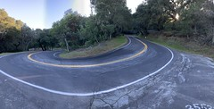 (Acarlos1000) Tags: switchbacks road
