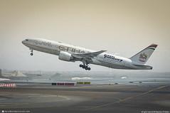 [AUH.2015] #Etihad.Airways #EY #Boeing #B777 #B772LR #A6-LRE #Fast.&.Furious.7 #FF7 #awp (CHRISTELER / AeroWorldpictures Team) Tags: etihadairways ey etd uae abudhabi auh plane aircraft airplane boeing b777 b772 b777237 lr msn36304698 engines ge ge90 a6lre fastfurious7 movie world premiere 2015 everett kpae wa usa airinfia ai aic vtale haryana stored teruel tev letl spain planespotting airport nikon d300s nikkor lightroom raw aerowolrdpictures awp omaa ff7