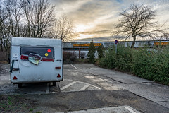 [Sonnenstudio] (MaSiCiu) Tags: ifttt 500px sidewalk garage parking lot pushing car trunk bench truck no sign wheelbarrow hatchback fence sunset sun sunlight sundown sunny sunshine camping calm road person nobody north northern lights germany park abandoned abstract suburban