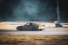 P2090361 (Chase.ing) Tags: drift drifting silvia supra smoke sidways tandem jzx chaser is300 altezza s13 240sx s15 riskydevil