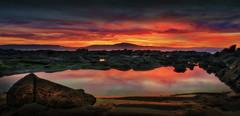Corrubedo (Noel F.) Tags: sony a7r a7rii ii fe 24105 corrubedo barbanza mencer sunrise galiza galicia
