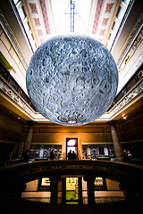 2019_046 (Chilanga Cement) Tags: moon harrismuseum harrispreston jerramsmoon lukejerram preston museum lancashire nikon nik nikond850 d850 wide wideangle indoors availablelight
