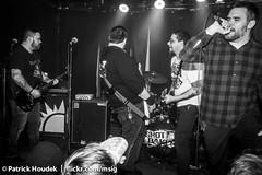 Shot Baker (Patrick Houdek) Tags: beatkitchen chicago illinois patrickhoudekphotography photobypatrickhoudek shotbaker punk punkrock unitedstates us