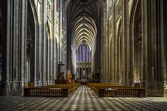 Orléans, France - Cathédrale Sainte-Croix (pierrepphotography) Tags: cathédrale saintecroix orléans france