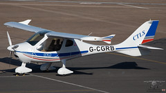 G-CGRB CTLS