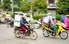 Go home (phamducduy2001) Tags: a7m2 sonya7ii randomshot streetphotography gohome motorbike photographer photography southeastasia asian asia vietnamese vietnam street hanoian tet hanoi