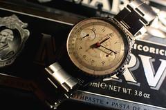 breitling_DSC_0631 (ducktail964) Tags: breitling chronograph chronomat 769 taiwan vintage antique