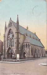 ASH2-039 Wesleyan Church, Bank Street, Ashford (audinary_music) Tags: ashford kent church