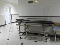 IMG_6962 (Бесплатный фотобанк) Tags: россия краснодар больница поликлиника коридор каталка