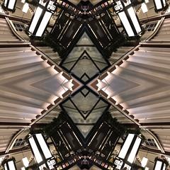 recepción (SlimeLight) Tags: hotel abstract symmetry