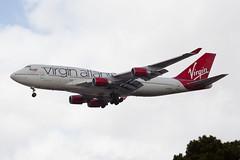 Virgin Atlantic Boeing 747-400 G-VXLG (jbp274) Tags: las klas mccarran airport airplanes virginatlantic virgin vs boeing 747