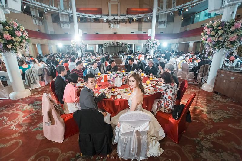 [新北婚攝] 佾錩&承雅 早儀午宴 婚禮紀錄 @ 新莊翰品酒店 兆慶廳  #婚攝楊康