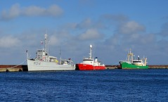 2017 100763AA  DK (Maarten van der Velden) Tags: denemarken denmark dänemark danemark danmark dinamarca thyborøn haven port havn