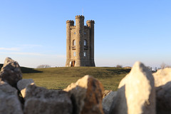 Broadway Tower (davva73) Tags: broadwaytower worcestershire canon canoneos cotswolds countrylife architecture travel uk greatbritain landscape folly