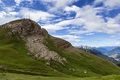 Col Rodella (cesco.pb) Tags: valdifassa dolomiten dolomiti dolomites alps alpi trentino italia italy canon canoneos60d tamronsp1750mmf28xrdiiivcld colrodella montagna mountains