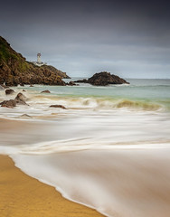 Fanad Co Donegal (peter_beagan) Tags: landscape irishlandscape ireland donegal irishcoast countydonegal ngc canon 5d canon5diii mk3 formatthitechfilters filters water irishseascapes longexposure watermovement photography irishlandscapephotography irishphotography