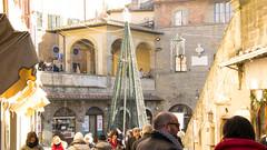 Cortona, first  of january (phacelias) Tags: streetphotography straat fotografiadistrada cortona toscane italy newyear annonuovo nieuwjaar