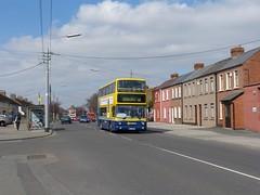 Throwback Thursday (168) (Csalem's Lot) Tags: dublin bus dublinbus alx400 volvo 18 sundriveroad throwbackthursday ax529 ax